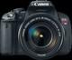 Canon EOS 650D (EOS Rebel T4i / EOS Kiss X6i)