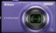 Nikon Coolpix S6100