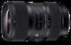 Sigma 18-35mm F1.8 DC HSM   A