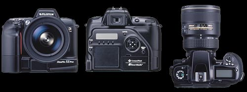 Fuji FinePix S1 Pro (click for larger image)