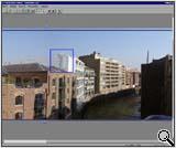 Panorama Loader Software