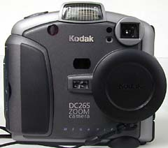 Kodak DC265 Zoom (click for larger image)